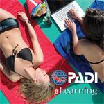 PADI E-Learning Gift Pass