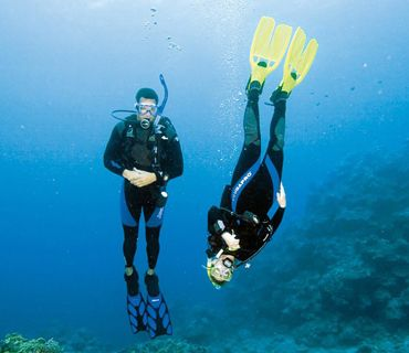 PADI Peak Performance Buoyancy's photos