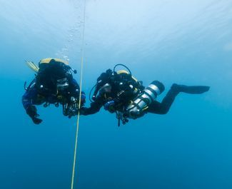 PADI Rebreather Refresher's photos