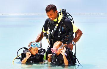 Plong e r publique dominicaine bayahibe reef oasis - Reef oasis dive club ...