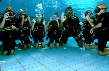 Plong e sharm el sheikh mer rouge reef oasis dive club - Reef oasis dive club ...
