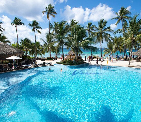 Dive and hotel package in dominican republic - Reef oasis dive club ...