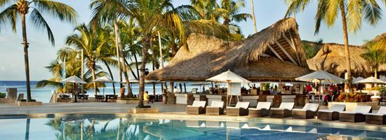 Dominican: 8 Dives with 7 Nights All Inclusive Accommodation